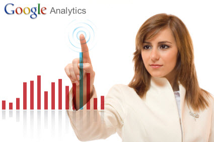 utiliser Google Analytics