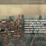 2 - site web économie de communion.fr